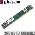 KINGSTON DDR3 2GB/1333