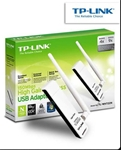 Thu Wireless USB TL-WN722N (150Mbps)