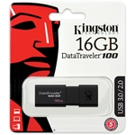 USB Kingston 16GB 100G3 (3.0)